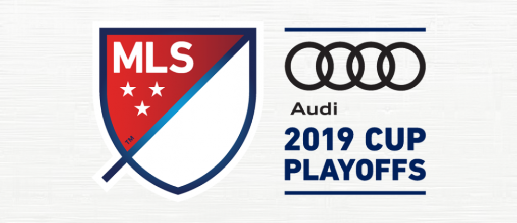 2019 MLS Cup Playoffs Round One Tailgate, Saturday October 19th 9am – Noon